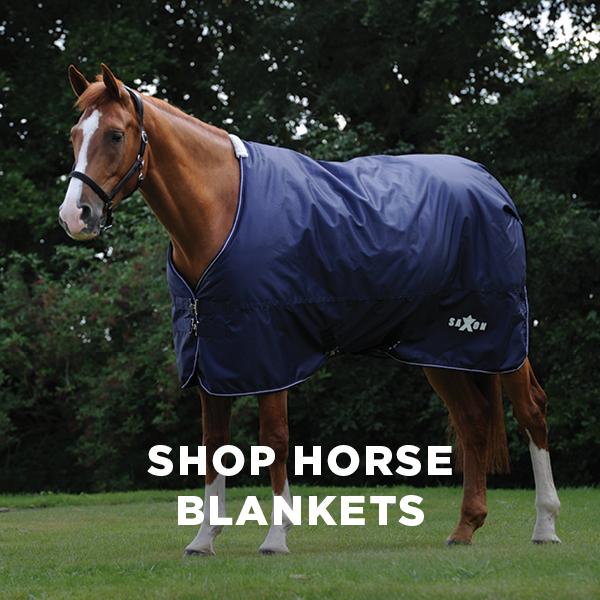 Shop Horse Blankets