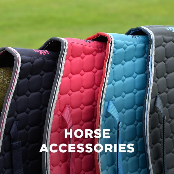 Shop Horse Accessories