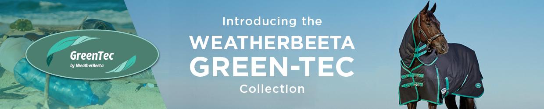 Introducing the WeatherBeeta Green-Tec Collection