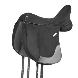 Collegiate Burghley Dressage Saddle