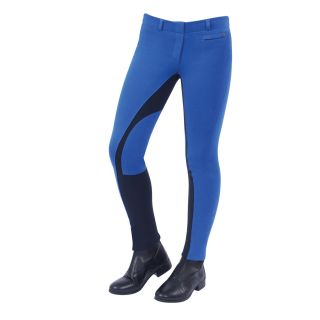 Dublin Supa-Fit Euro Seat Pull On Stirrup Jodhpurs
