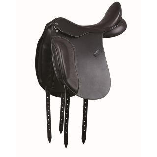 Collegiate Lectern Dressage Saddle