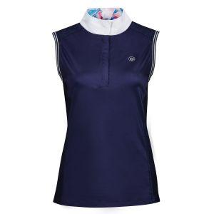 Dublin Katie Sleeveless Competition Shirt