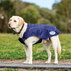WeatherBeeta 1200D Exercise Dog Coat