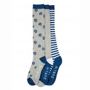 Dublin Posey Sock Pack