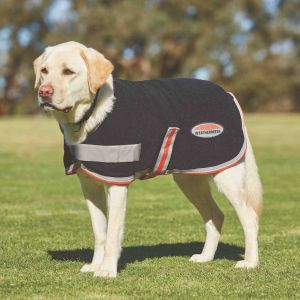 WeatherBeeta ComFiTec Therapy-Tec Fleece Dog Coat