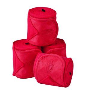 WeatherBeeta Fleece Bandage 4 Pack