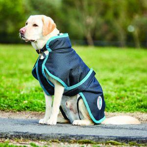 WeatherBeeta Parka 1200D Deluxe Dog Coat