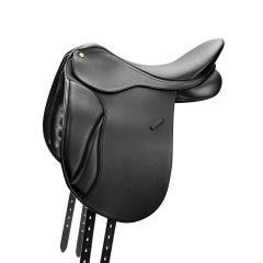 Collegiate Classic Dressage Saddle