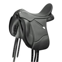 Bates Isabell Saddle with Adjustable Bar & Cair III