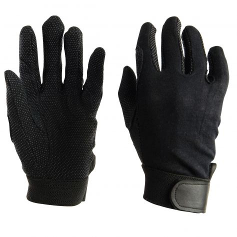 Dublin Track Riding Gloves