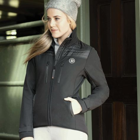 Dublin Zoe Soft Shell Jacket
