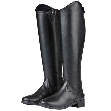 Saxon Syntovia Tall Dress Boots