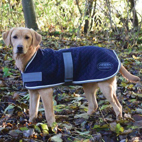WeatherBeeta Thermic Dog Coat