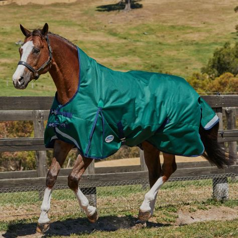 WeatherBeeta ComFiTec Plus Dynamic High Neck Medium