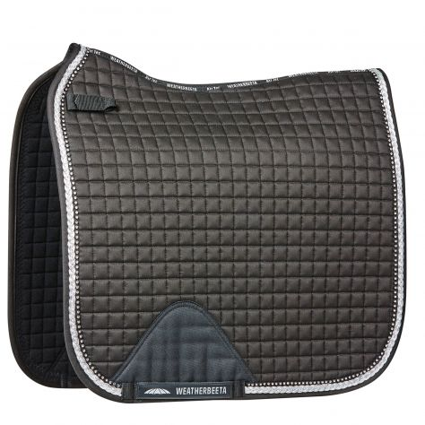 WeatherBeeta Prime Bling Dressage Saddle Pad