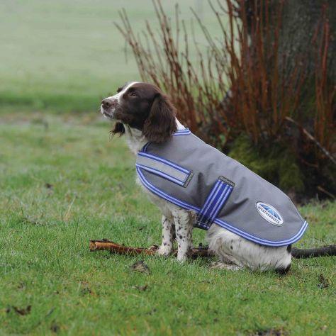 WeatherBeeta Thermi-Heat Dog Coat