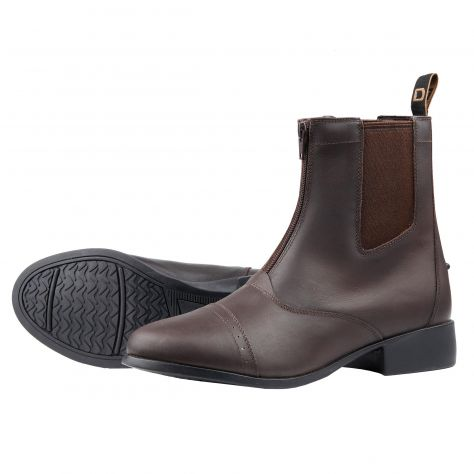 Dublin Advance Zip Paddock Boots