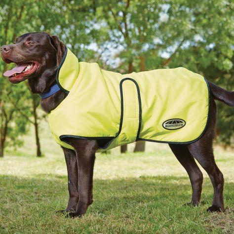 WeatherBeeta Windbreaker 420D Deluxe Lite Dog Coat