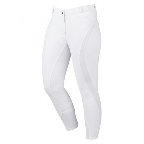 Dublin Edge Gel Full Seat Breeches