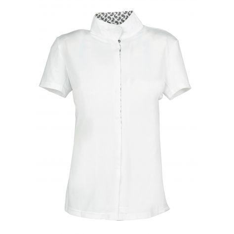 Dublin Short Sleeve Coolmax Show Shirt