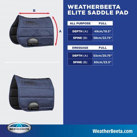 WeatherBeeta Elite All Purpose Pad