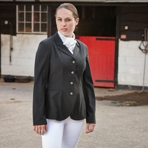 Dublin Derby Softshell Show Jacket