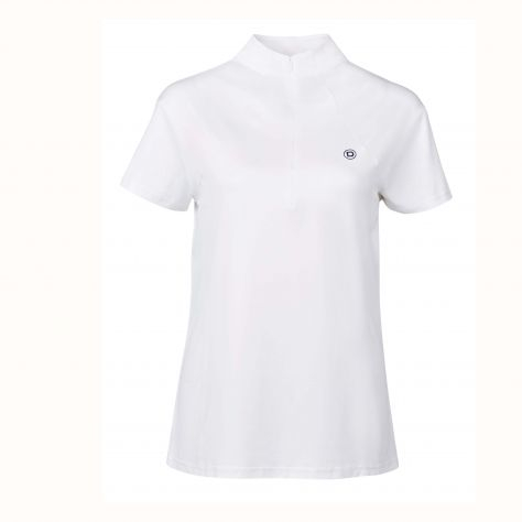 Dublin Tucana Short Sleeve Competition Top