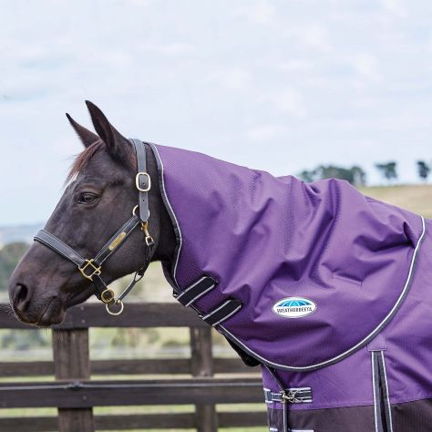 WeatherBeeta ComFiTec Plus Dynamic Neck Rug Medium/Lite