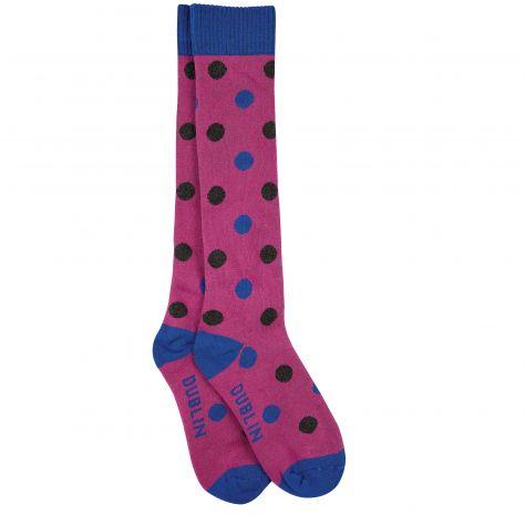 Dublin Country Boot Socks