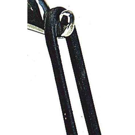 Korsteel Peacock Stirrup Iron Spare Bands