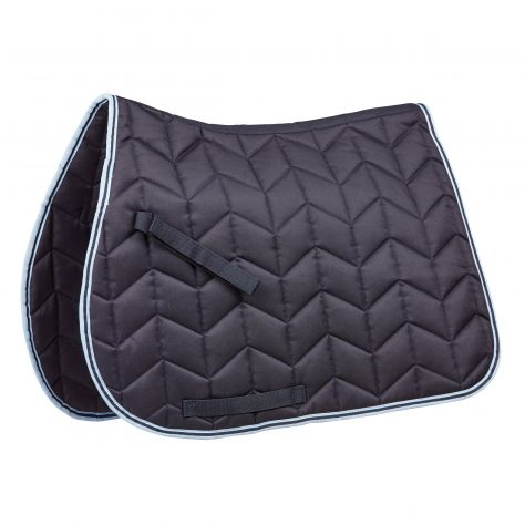 Saxon Element Quilted All Purpose Saddle Pad