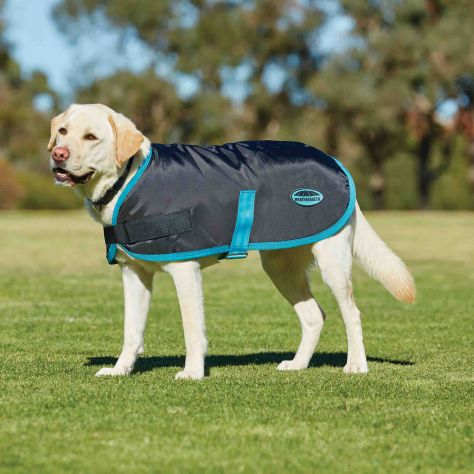 WeatherBeeta ComFiTec Windbreaker 420D Dog Coat