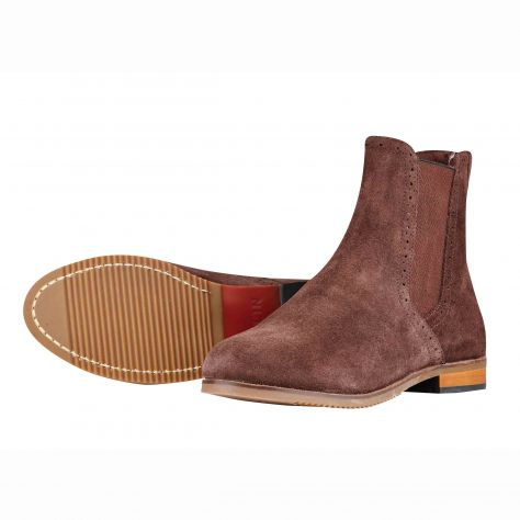 Dublin Kalmar Sd Paddock Boots