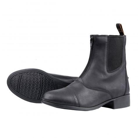 Dublin Elevation Zip Paddock Boots