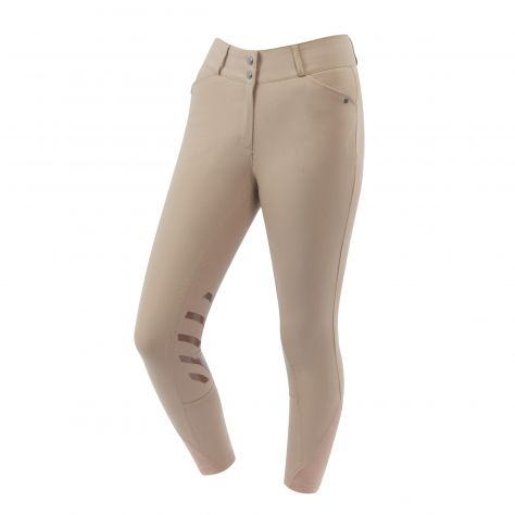 Dublin Pro Form Gel Knee Patch Breeches