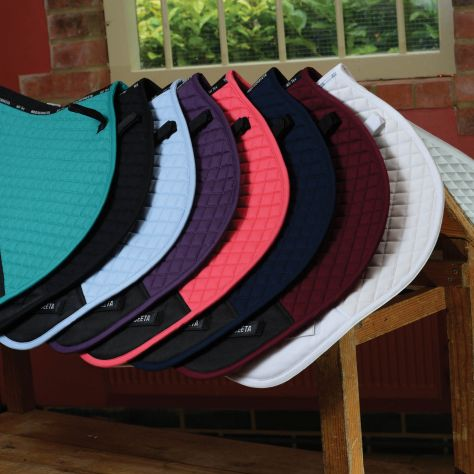 WeatherBeeta Prime Jump Shaped Saddle Pad