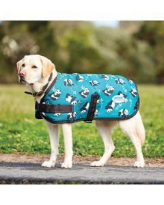 WeatherBeeta Parka 1200D Dog Coat