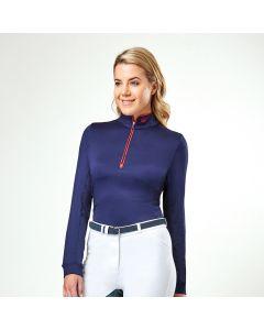 Dublin Kylee Long Sleeve Shirt