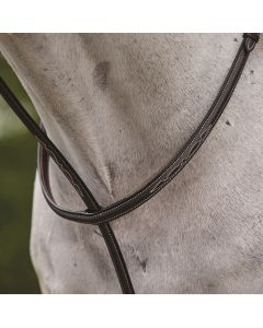 Collegiate Fancy Stitched Raised Standing Martingale II