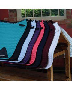 WeatherBeeta Prime Dressage Saddle Pad