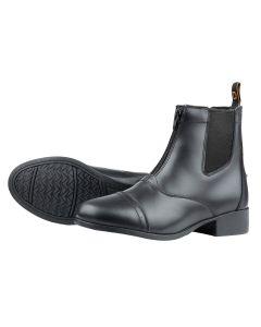 Dublin Foundation Zip Paddock Boots