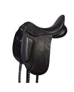 Collegiate Integrity Mono Dressage Saddle
