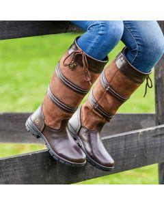Dublin Husk Boots II