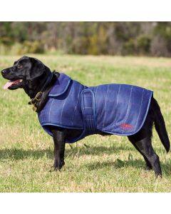 WeatherBeeta ComFiTec Tweed Dog Coat II
