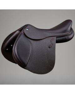 Crosby Prix De Nation Solid Close Contact Jump Saddle