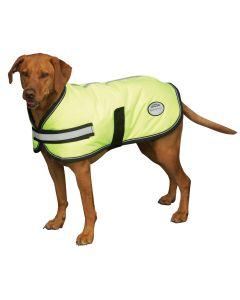 WeatherBeeta Reflective Parka 300D Dog Coat