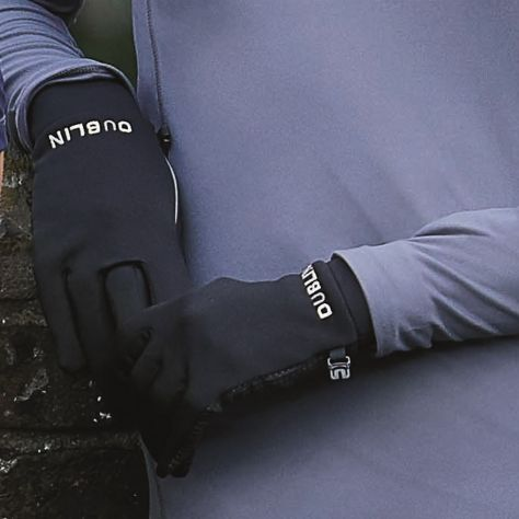Dublin Thermal Riding Gloves