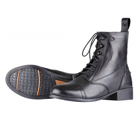 Dublin Elevation Laced Paddock Boots II