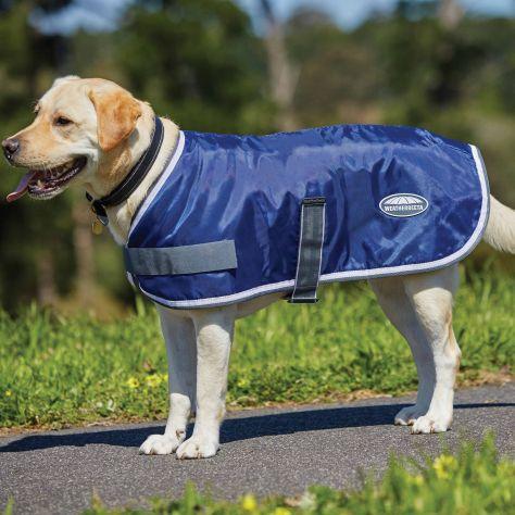 WeatherBeeta ComFiTec Windbreaker 420D Dog Coat